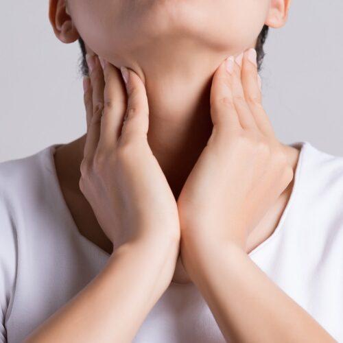 Як зберегти нормальну роботу щитоподібної залози