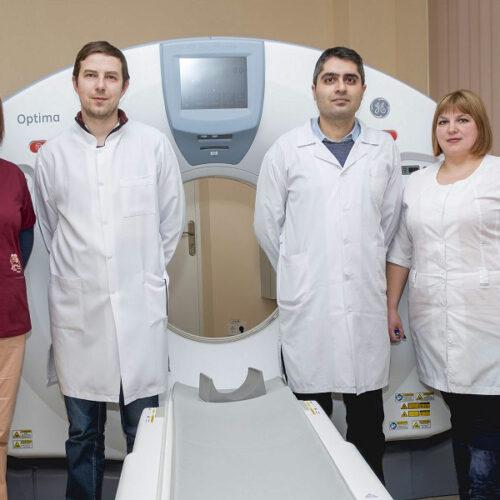 Рентгенологія