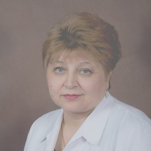 Мар'ян Капітоліна Володимирівна