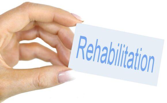 Фізична та медична реабілітація