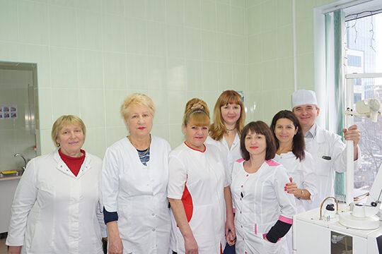 """Консультативно-діагностичний центр КНП """"КМКЛ №6"""""""