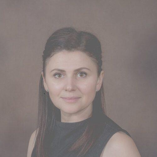 Щеголь Інна Миколаївна