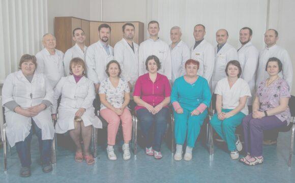 Травматологiя