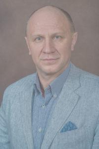 ГОЛУБИЦЬКИЙ Юрій Миколайович