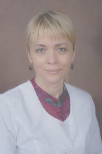 ІВАНОВА Галина Петрівна