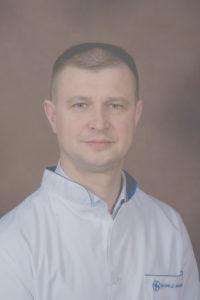 ЛІСОВИЙ Олександр Володимирович
