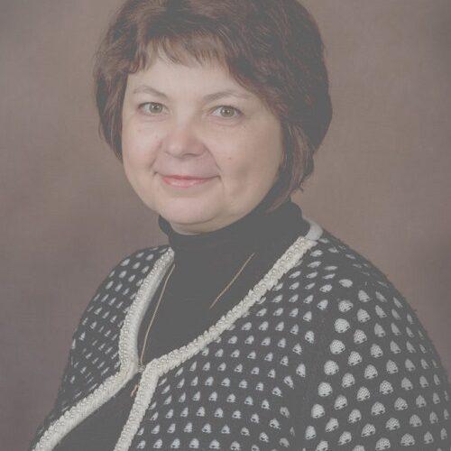 Фещенко Ніна Володимирівна