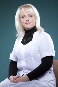 АНОШИНА Тетяна Миколаївна