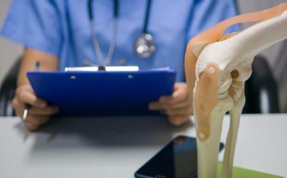 Травматологічне відділення