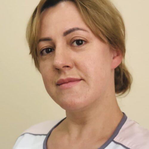 КАРПЕНКО Вікторія Миколаївна