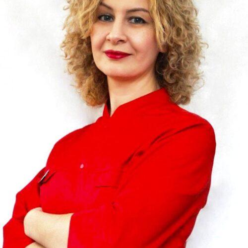 ЧЕМЕР Софія Василівна