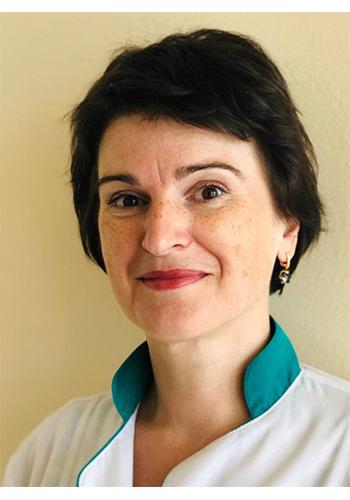 ДУБІНІНА  Людмила Віталіївна