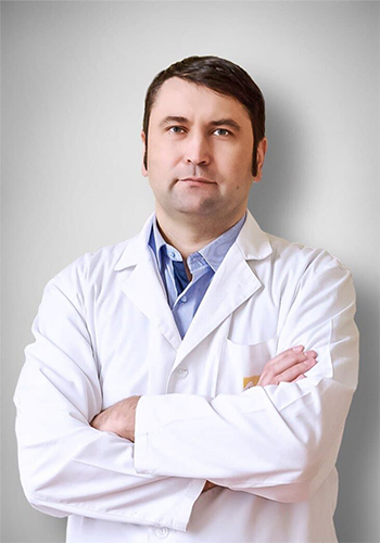 ОБОЗОВИЙ Павло Федорович
