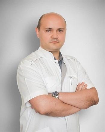 ГАПОН  Олександр Миколайович