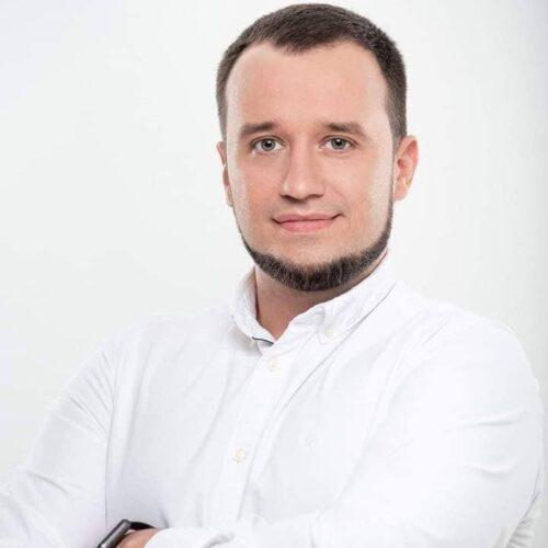 ГОРБАНЬ Дмитро Андрійович