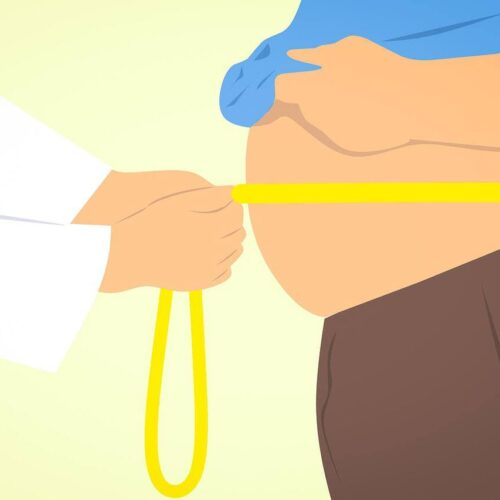 Лікуємо надмірну вагу!