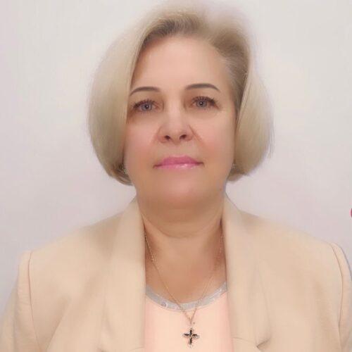 Потолочна Майя Дмитрівна